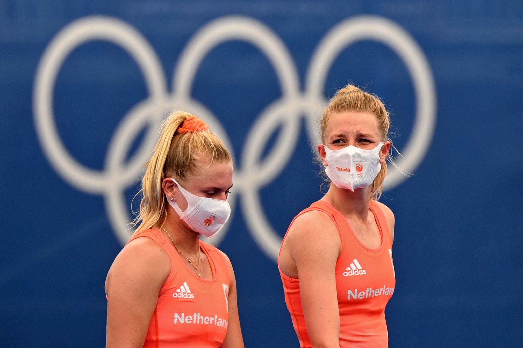 Organizadores de Tokio-2020 se defienden tras aumento de positivos en los Juegos