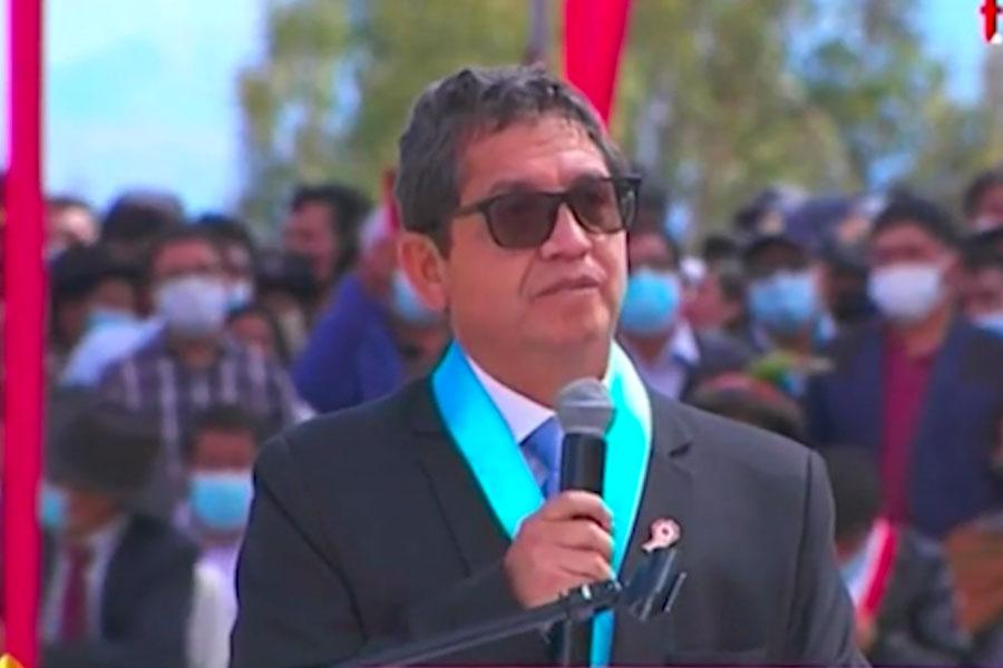 Ayacucho: es hora de trabajar juntos para engrandecer al Perú