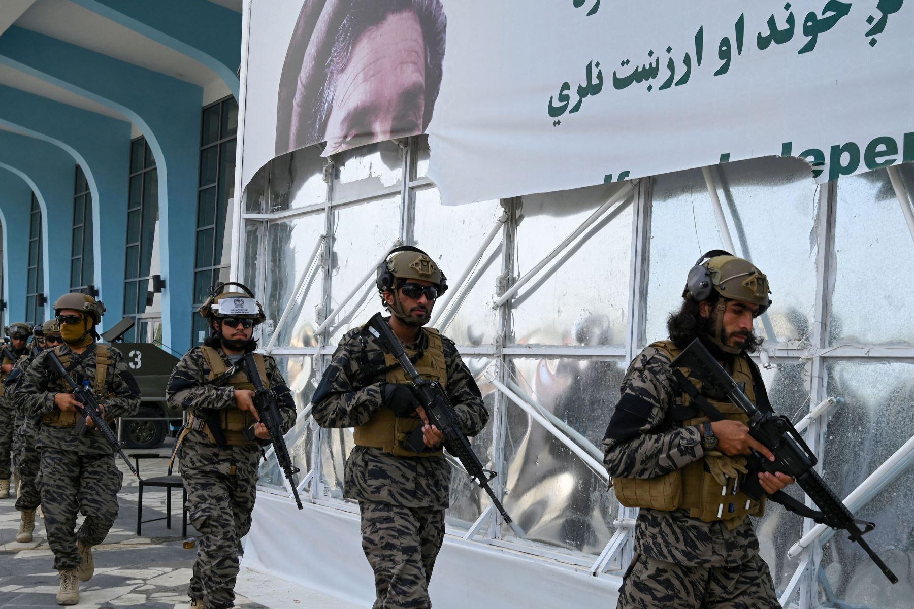 EEUU admite que ataque en Kabul mató a 10 civiles, la mayoría niños