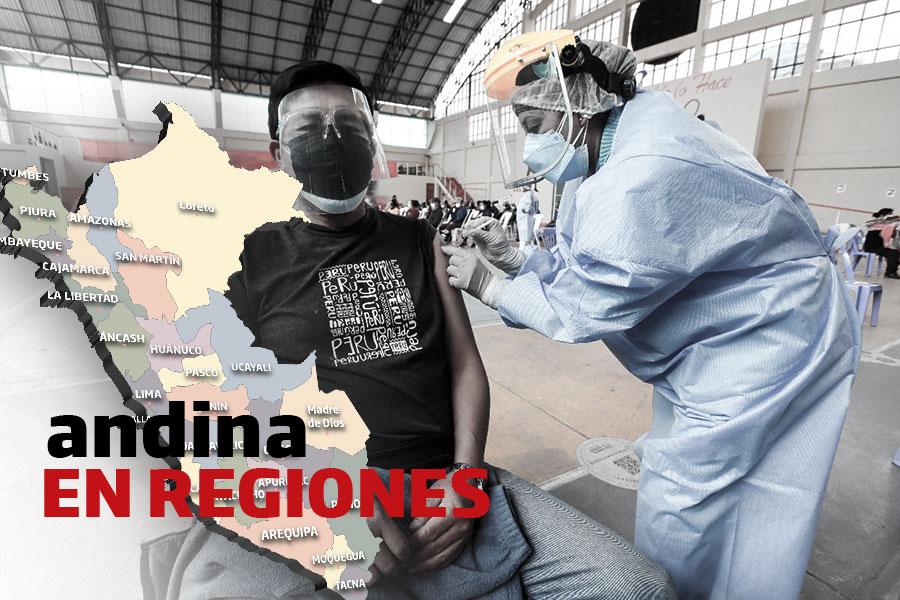 Coronavirus en Perú: Vacuna Raymi en Cusco vacunará a más de 326 mil personas en 15 días