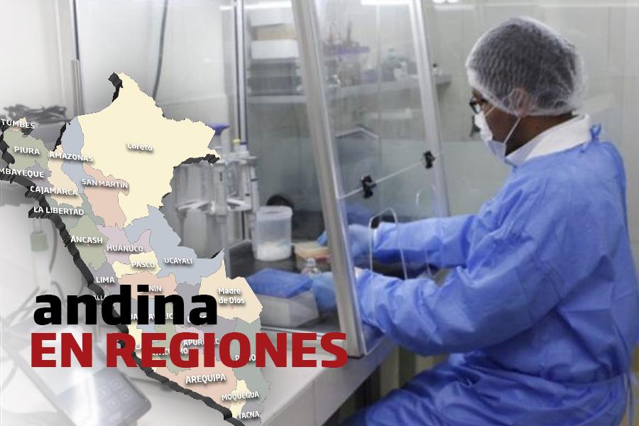 Coronavirus en Perú: registran 8 casos de la variante delta en Cusco