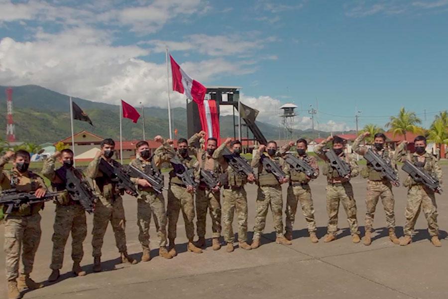 Día de las Fuerzas Armadas: la eterna gratitud por su accionar