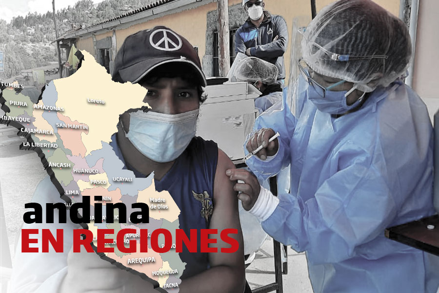 Coronavirus en Perú: segunda dosis para mayores de 18 años desde el 29 de setiembre en Arequipa
