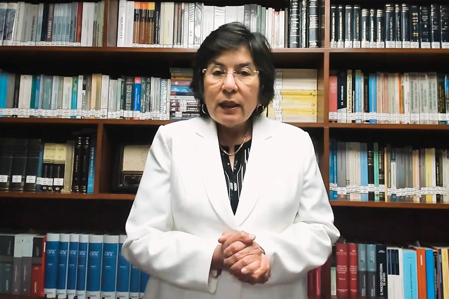 TC saluda al Diario Oficial El Peruano por sus 196 años