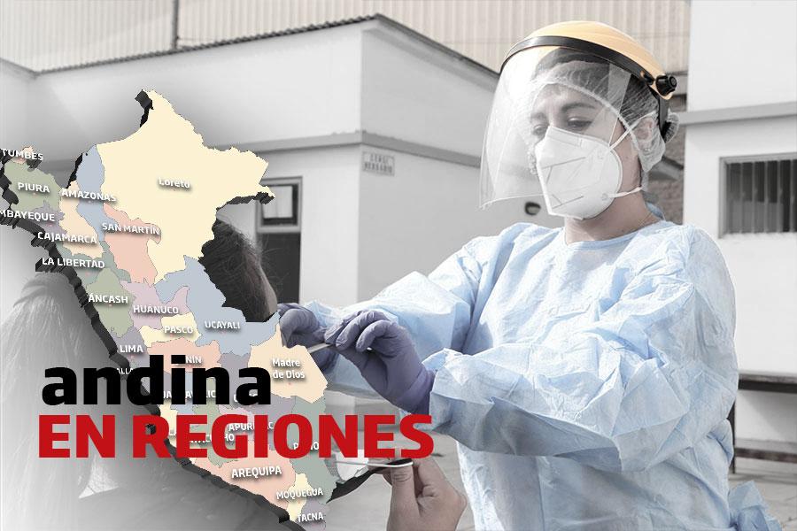 Coronavirus en Perú: incrementa a 42 los casos de variante delta en Cusco