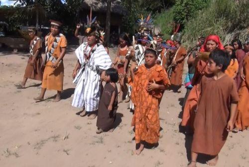 Sistema identifica las lenguas originarias predominantes en cada zona del país.