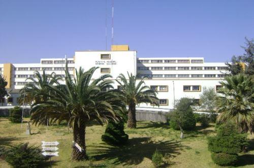 Los heridos más graves del accidente fueron trasladados al hospital Honorio Delgado de Arequipa.