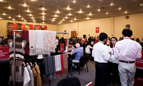 Durante Alpaca Fiesta 2018 habrá rueda de negocios.