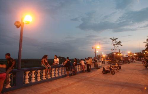 El Libro Registral conserva parte de la historia de la ciudad de Iquitos.