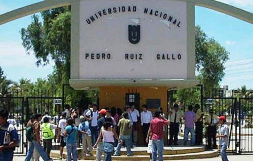 La investigación es realizada por el Instituto de Biotecnología de la Universidad Nacional Pedro Ruiz Gallo.