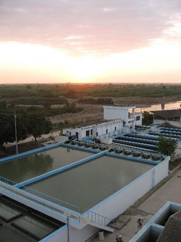 Concesionaria Aguas de Tumbes S.A. colabora para dar por finalizada la concesión.